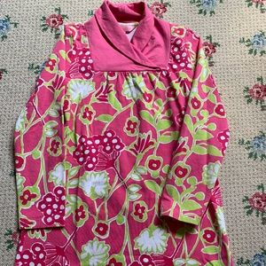 Little Girls Lilly Pulitzer Dress